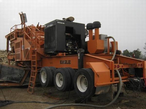 Eagle Crusher ULTRAMAX 1400-45
