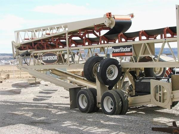 Superior POWERSTACKER 36x125