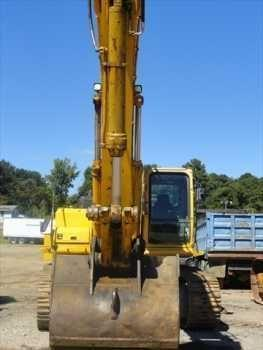 Hyundai 450LC-7 Excavator