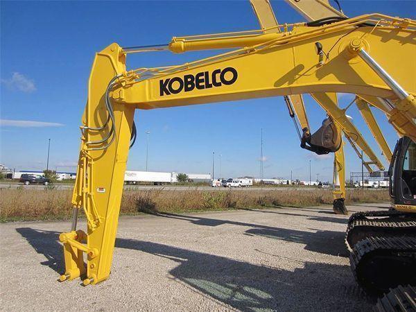 Kobelco SK210-8E