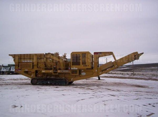SCREEN MACHINE 4043T
