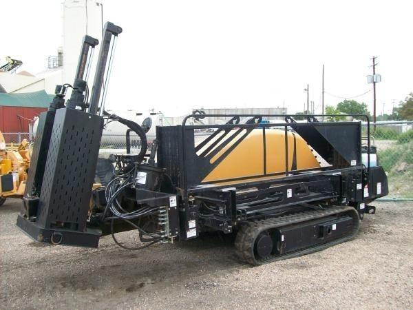 American Augers DD-3238