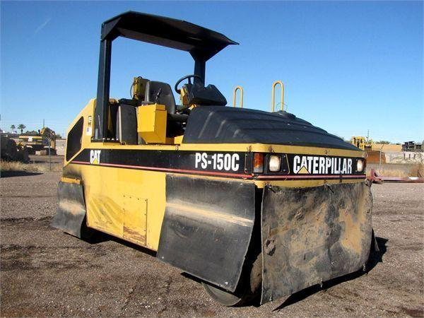 Caterpillar PS-150C