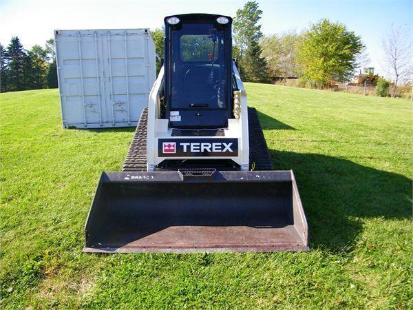 Terex PT80