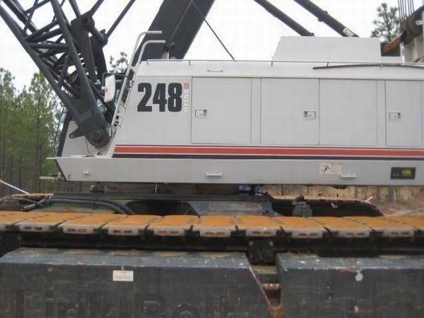 Link-Belt LS-248H V