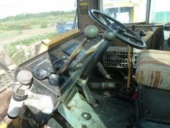 Dresser 570 Wheel Loader