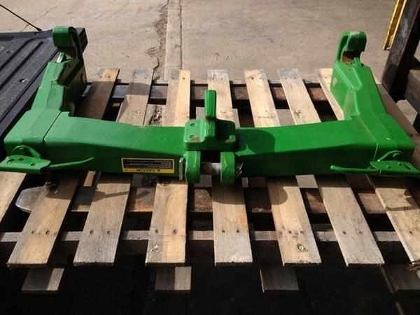 John Deere Quick Hitch