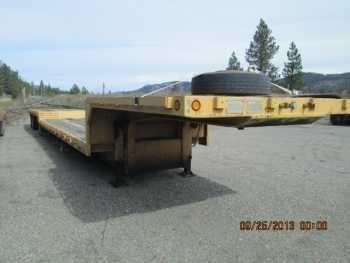 Transcraft DDTL_30-12-48 Drop Deck Trailer